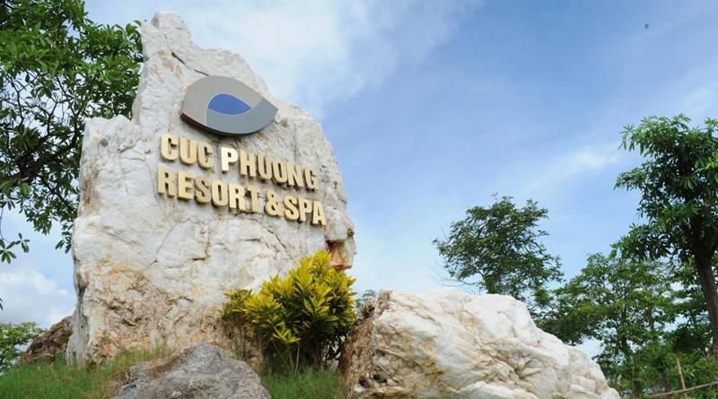cuc phuong reosrt & spa